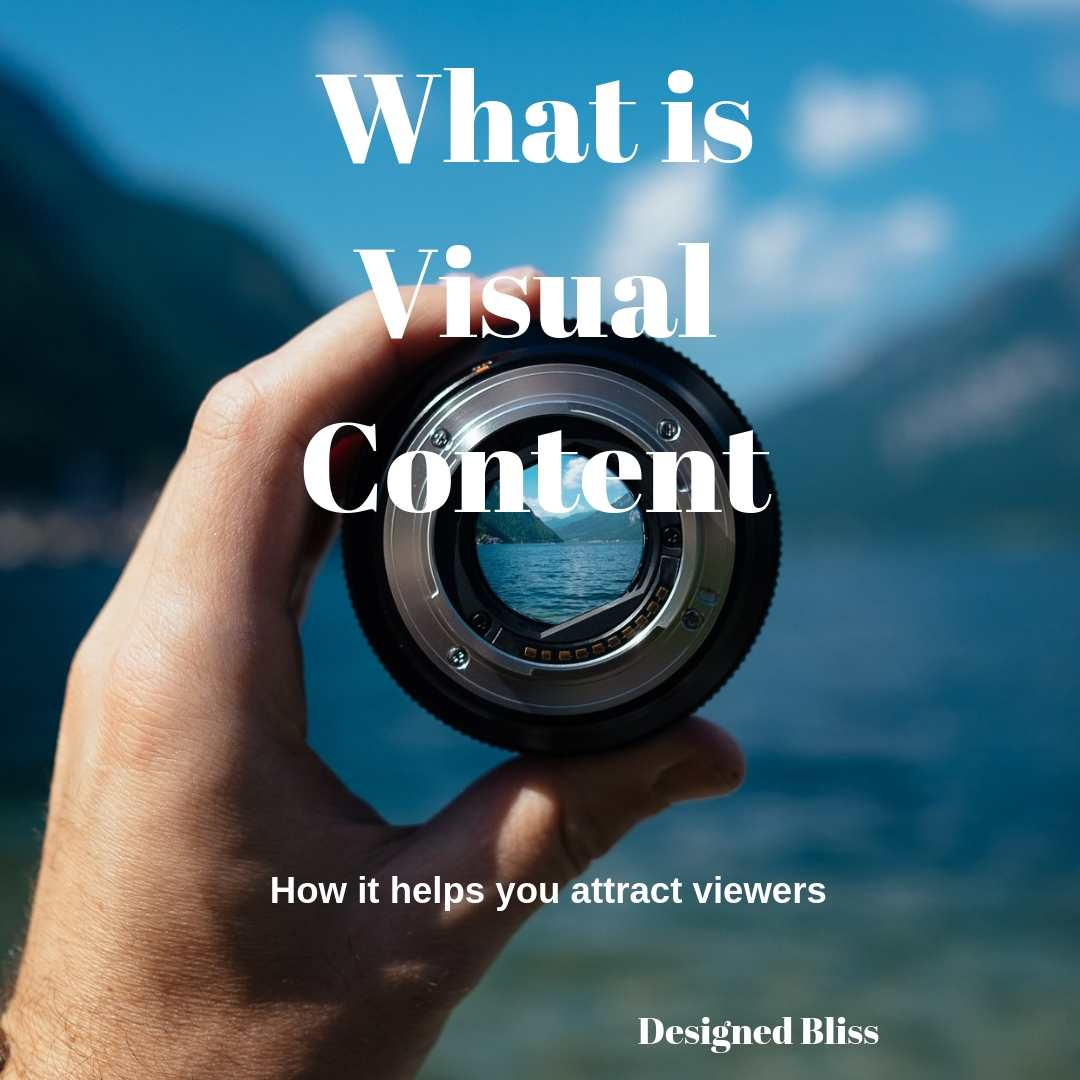 visual content definition