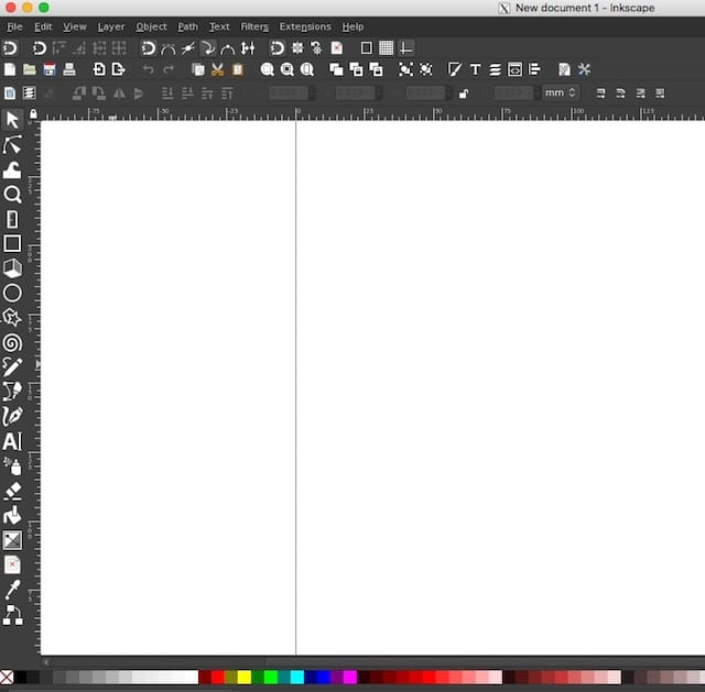 inkscape dark theme on mac
