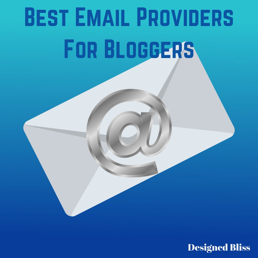 best-email-service-provider-for-blog