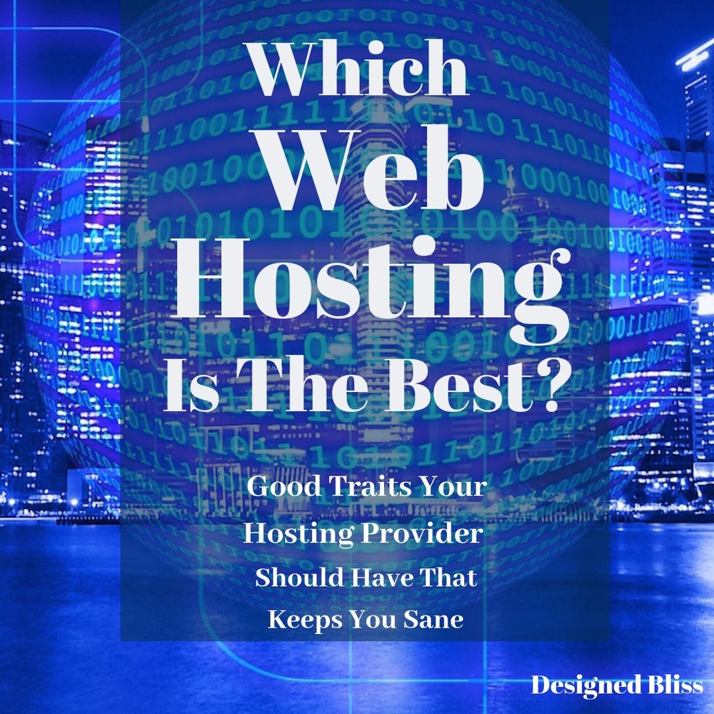 favorite web hosting