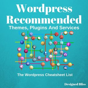 recommended wordpress plugins, best wordpress themes