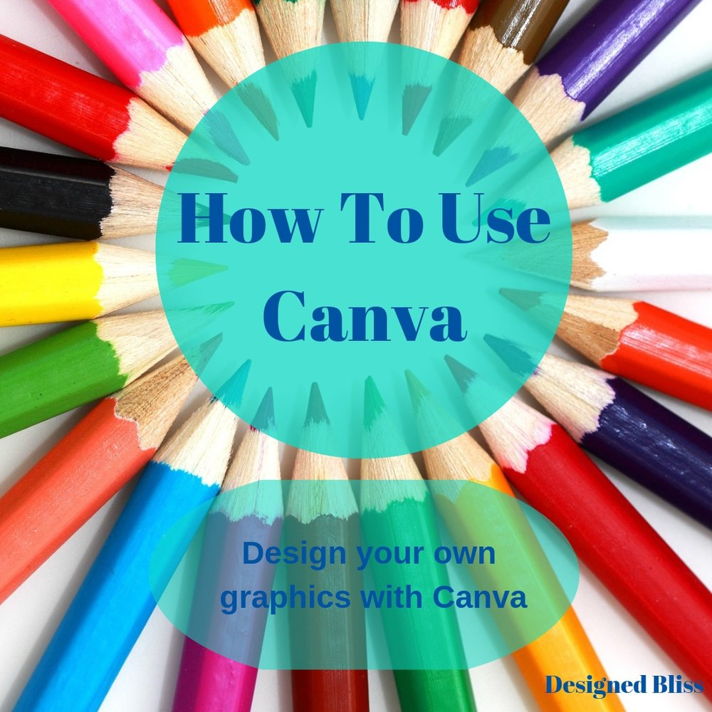 DIY with canva