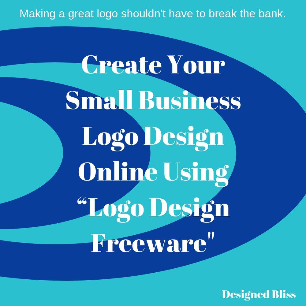 small business logo free