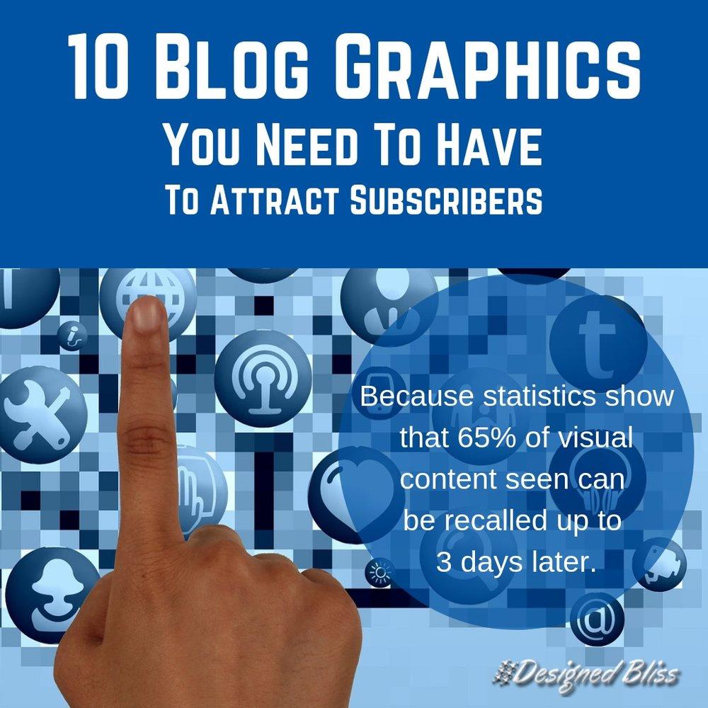 blog graphics you need