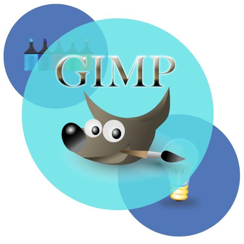 Learn Gimp Fast