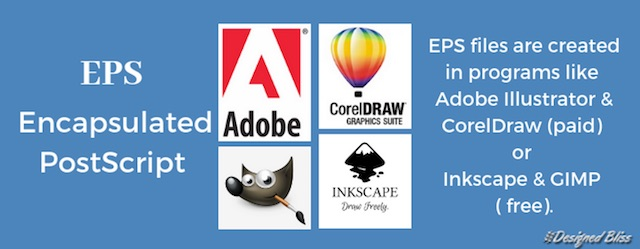 Software For Converting Vector File Formats For Web Friendly Use