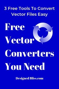 free vector converters